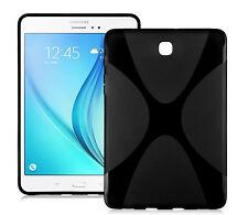 Cubierta de silicona para Samsung Galaxy Tab s2 8.0 sm-t710 sm-t715 funda estuche
