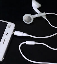 3.5mm In-Ear Headset Headphone Earbuds Earphone For Cell Phone Phone iPod MP3