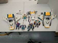 Mattel Disney Mighty Ducks Action Figure Lot (+Turbowing & Aerowing Lot