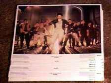 ALIENS LOBBY CARD SET 1986 SIGOURNEY WEAVER ALIEN 11X14