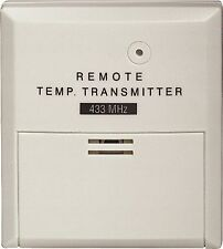TX2U La Crosse Technology Wireless Temperature Sensor