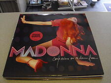 Madonna - Confessions On A Dancefloor - 2LP LIMITED EDITION PINK Vinyl