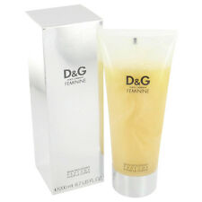 Dolce & Gabbana Feminine Body Bath ml 200
