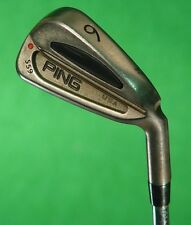 Ping S59 Tour Red Dot Single 6 Iron True Temper Dynamic Gold Steel Extra Stiff