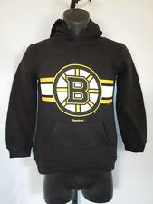 New-Minor Flaw- Boston Bruins Youth Small (S 8) Black Hoodie