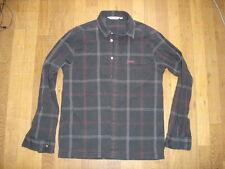 Quiksilver chemise taille XL  tissus élasthanne  coton et lycra