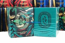 DIPTYQUE FRANCE LARGE 6,5 OZ 190 g PERFUME SAPIN SEXY CANDLE NEW FRANCE