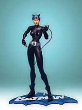 DC: Batman Hush: CATWOMAN figure - RARE (comic/batgirl/huntress/robin)