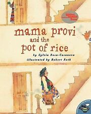 Mama Provi And The Pot Of Rice (Reading Rainbow Books)