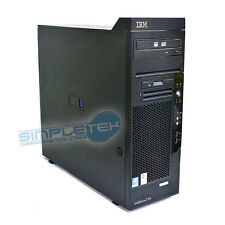PC WORKSTATION IBM INTELLISTATION Z PRO 6221, DVD ROM, RAM 1 GB, HD 80 GB