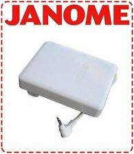 Janome Retractable Foot Control for Computerised Sewing Machines - 1 Pin Pedal