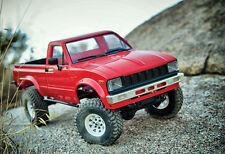 RC4WD Trail Finder 2 RTR w/Mojave Body Set