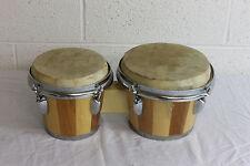 Vintage Bongo Drums