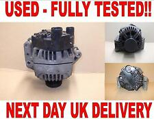 FIAT DOBLO FIORINO IDEA LINEA 1.3 2004 2005 2006 - 2015 FULLY WORKING ALTERNATOR