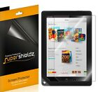 3xClear Premium Screen Guard Protector for Barnes & Noble Nook HD+ 9 inch Tablet