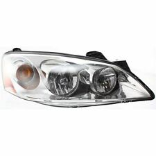 2005 2006 2007 2008 2009 2010 PONTIAC G6 HEAD LAMP LIGHT RIGHT PASSENGER