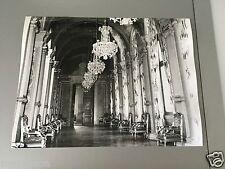 PARIS - HOTEL DE VILLE - PHOTO DE PRESSE ORIGINALE 24x18 cm