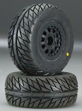 "Pro-Line Racing [PRO] Street Fighter SC 2.2""/3.0"" Renegade Mounted Tires 1167-17"