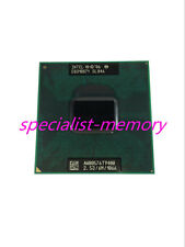 Intel Core 2 Duo T9400 2.53GHz 1066MHZ Dual-Core Processor CPU