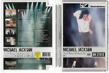 MICHAEL JACKSON - Live in Bucharest - The Dangerous Tour 1992