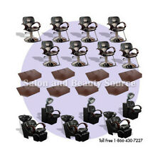 Salon Package Spa Beauty Furniture Equipment