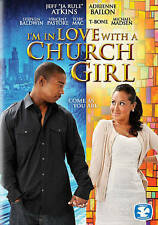 I'm In Love With A Church Girl -'Ja Rule'--Like New disc and Cover - NO CASE-