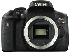 =NEW= Canon EOS Kiss X8i (EOS 750D/Rebel T6i) body ONLY /no battery/Japan model