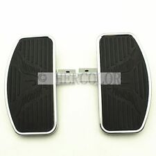 Front Rider Floorboards for Honda Shadow Aero VT400 750 97-03
