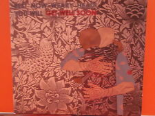 REST NOW WEARY HEAD! YOU WILL GET WELL SOON CD music album AS NEW L1