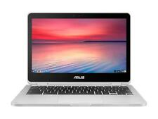ASUS C302CA-DHM4 12.5-Inch Touchscreen Chromebook Flip Intel Core m3 with 64GB