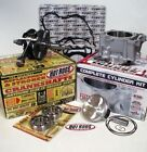 Cylinder Works Big Bore Kit w/ Stroker Crank Kit and Gaskets YFZ 450 04-09 500cc