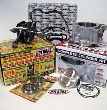 Cylinder Works Big Bore Kit Stroker Crankshaft Kit TRX 450R  2004-2005 500cc
