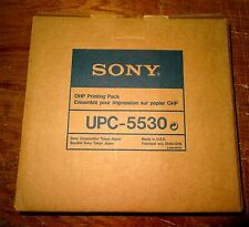 Sony UPC-5530 OHP Printing Pack for UP5500 Printer