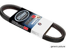 Carlisle Power Ultimax XS Drive Belt Ski-Doo TUNDRA XTREME 600 HOE-TEC XP 2012