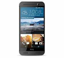 HTC One M9+ Prime Camera Edition(Gunmetal Grey) 16GB 4G LTE + Indian Warranty