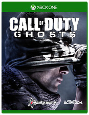 Call of Duty: Ghosts  XBOX ONE - CODIGO DESCARGA DIGITAL - DIGITAL CODE