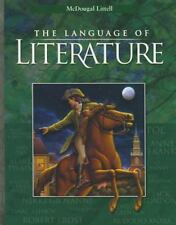 The Language of Literature, Level 8