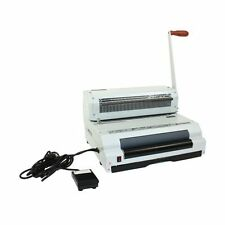 Akiles Coilmac ECI+ Oval Hole Coil Binding Machine