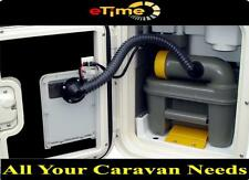 SOG Type A Kit for Motorhomes/Caravans Thetford Toilet C2/C3/C4 Cassettes