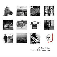 At the Hollow - What I Hold Most Dear - CD NEU