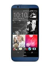 Great Condition HTC Desire 510 for Sprint Prepaid - Blue