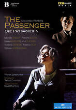 The Passenger (Bregenzer Festspiele) (DVD, 2015, 2-Disc Set)