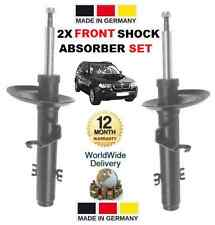 FOR BMW X3 E83 2004--  2.0 2.5 3.0 XDRIVE 2x FRONT SHOCK SHOCKERS ABSORBER SET