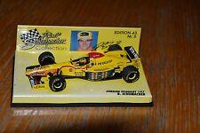 Ralf Schumacher Jordan Peugeot 197 1:43 Minichamps