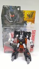 Takara Transformers AD17 AOE Darkside Soundwave Deluxe Used Complete