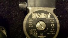 Vaillant VP5/2 used replacement pump head pn 59866527