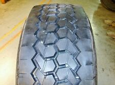 425/65R22.5 FACTORY TAKE OFF 20PLY TRUCK TIRE
