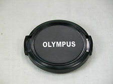 MINT Front lens cap 49mm for Olympus Zuiko FREE shipping OM1 OM2 OM4 OM 10