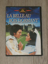 DVD- LA BELLE AU BOIS DORMANT  EN FILM