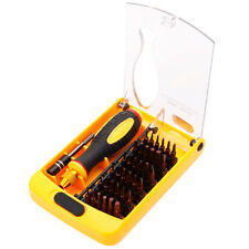 38 in 1 Electronic Precision Screwdriver Set Repair Tool Kit for iPhone 4s 5 5s